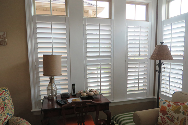 Portfolio southern blinds shutters for Southern plantation shutters